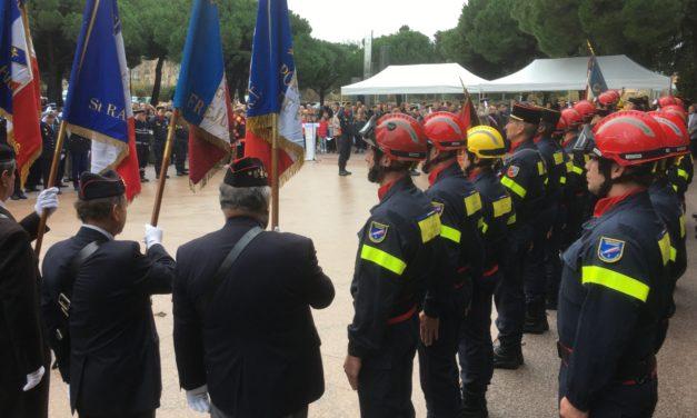 60ème anniversaire de la catastrophe de Malpasset