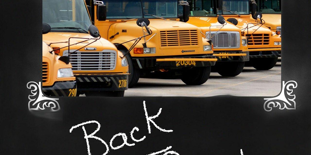 Nouveauté: transports scolaires à 17h30 les lundis, mardis et jeudis